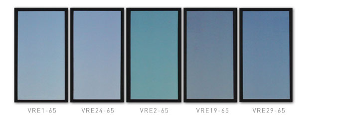 VRE65 New Products - Viracon is a leading single-source architectural glass fabricator