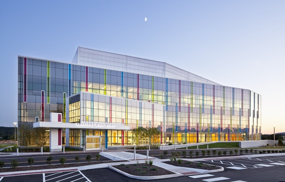 Laminated Insulating Architectural Glass - the leading single-source architectural glass fabricator